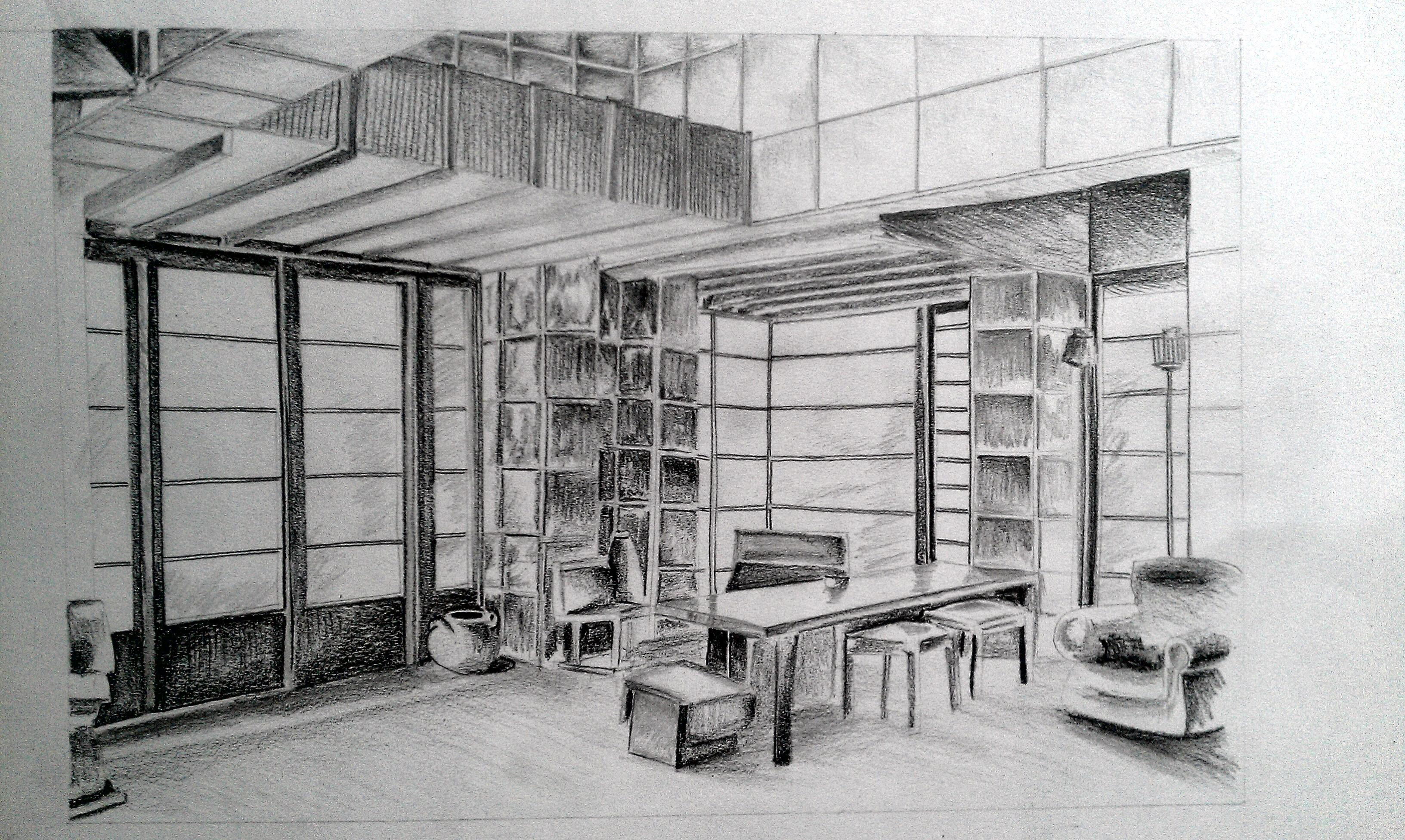 Arquitectura arquitecto de interiores - Mesa de dibujo para arquitectura ...